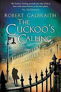 The Cuckoos Calling